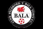 Логотип ФК «Бала Таун» (Бала)