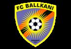 Логотип ФК «Балкани» (Сува-Река)