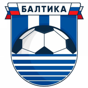 Логотип ФК «Балтика» (Калининград)