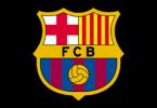 Логотип ФК «Барселона» (Барселона)