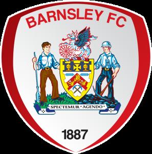 Логотип ФК «Барнсли» (Барнсли)