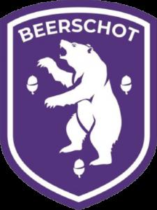 Логотип ФК «Беерсхот» (Антверпен)