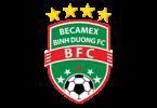 Логотип ФК «Биньзыонг» (Тхузаумот)