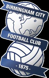 Логотип ФК «Бирмингем Сити» (Бирмингем)
