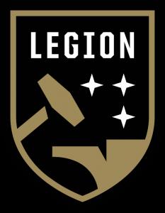Логотип ФК «Бирмингем Легион» (Бирмингем)