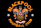Логотип ФК «Блэкпул» (Блэкпул)