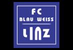 Эмблема ФК «Блау-Вайс Линц» Линц