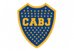 Логотип ФК «Бока Хуниорс» (Буэнос-Айрес)