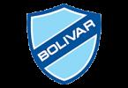 Логотип ФК «Боливар» (Ла-Пас)