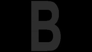 Логотип ФК «Боруссия» Дортмунд (до 1919 года)