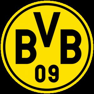 Логотип ФК «Боруссия» (Дортмунд)