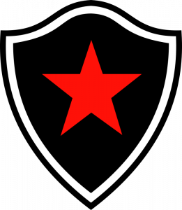 Логотип ФК «Ботафого» (Жуан-Песоа)