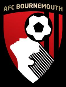 Логотип ФК «Борнмут» (Борнмут)