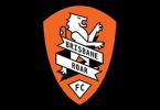 Логотип ФК «Брисбен Роар» (Брисбен)