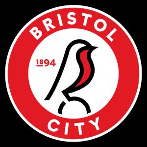 Логотип ФК «Бристоль» (Бристоль)