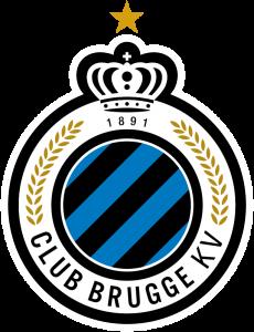 Логотип ФК «Брюгге» (Брюгге)