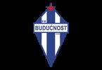 Логотип ФК «Будучност» (Подгорица)
