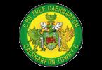 Логотип ФК «Карнарвон Таун» (Карнарвон)