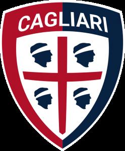 Логотип ФК «Кальяри» (Кальяри)