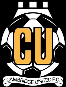 Логотип ФК «Кембридж Юнайтед» (Кембридж)