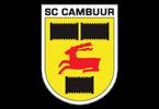 Логотип ФК «Камбюр» (Леуварден)