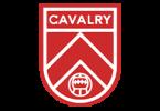Логотип ФК «Кавалри» (Калгари)