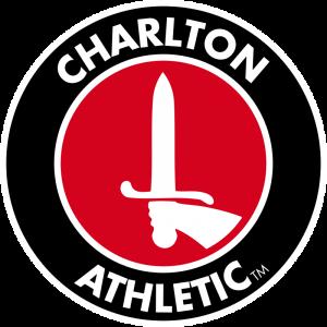 Логотип ФК «Чарльтон Атлетик» (Лондон)