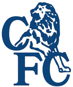 Предыдущий логотип «Челси»
