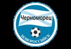 Логотип ФК «Черноморец» (Новороссийск)