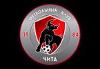 Логотип ФК «Чита» (Чита)