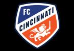 Логотип ФК «Цинциннати» (Цинциннати)