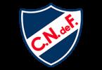 Логотип ФК «Насьональ» (Монтевидео)