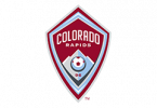 Логотип ФК «Колорадо Рэпидз» (Денвер)