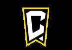 Логотип ФК «Коламбус» (Колумбус)