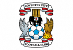 Логотип ФК «Ковентри Сити» (Ковентри)