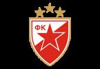 Логотип ФК «Црвена звезда» (Белград)
