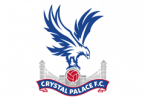 Логотип ФК «Кристал Пэлас» (Лондон)