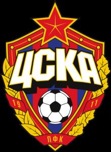Логотип ПФК ЦСКА (Москва)