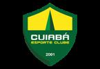 Логотип ФК «Куяба» (Куяба)