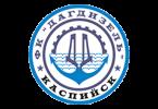 Логотип ФК «Дагдизель» (Каспийск)