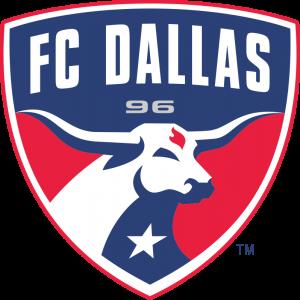 Логотип ФК «Даллас» (Даллас)