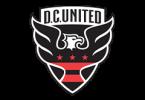 Логотип ФК «Ди Си Юнайтед» (Вашингтон)