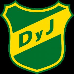 Логотип ФК «Дефенса и Хустисия» (Флоренсио-Варела)