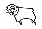 Логотип ФК «Дерби Каунти» (Дерби)