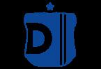 Логотип ФК «Динамо» (Тирана)