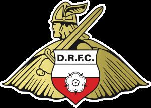 Логотип ФК «Донкастер Роверс» (Донкастер)