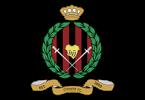 Логотип ФК ДПММ (Бандар-Сери-Бегаван)
