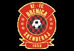 Логотип ФК «Дреница» (Србица)
