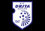 Логотип ФК «Дрита» (Гнилане)