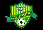 Логотип ФК «Дружба» (Майкоп)